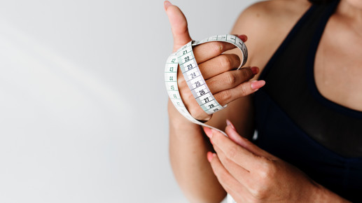 How to FIX Weight Loss Resistance