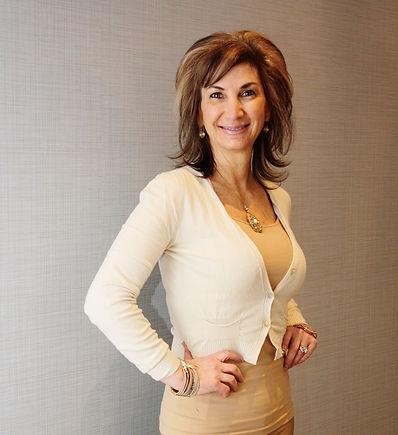Dr. Shari Caplan