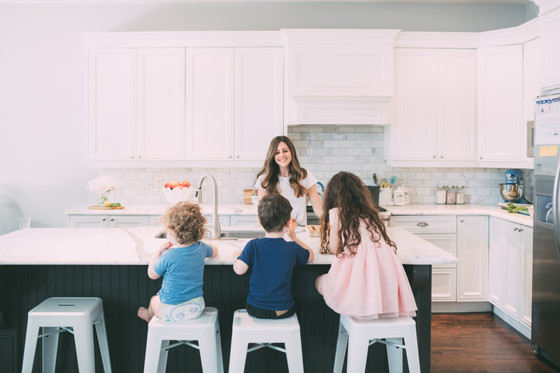 How to Simplify Family Menu Planning