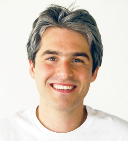 Sean Waldie, El Doa Instructor