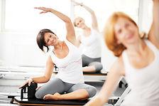 Fitness Studio on Avenue Road Toronto