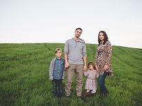 Retrato de la familia 3