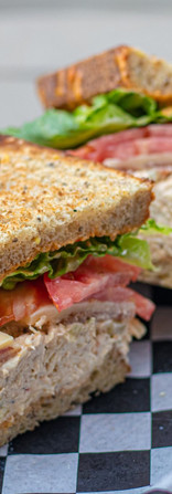 Sandwichs & Deli