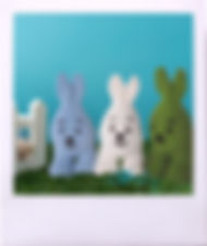 Free Easter Bunny Crochet Pattern, Amigurumi Free Pattern, Free Crochet Pattern