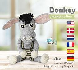 donkey crochet amigurumi pattern.jpg