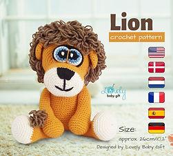 crochet lion amigurumi pattern.jpg
