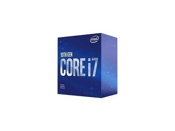 Intel i7-10700F CPU