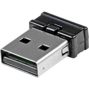 Mini USB Bluetooth 4.0 Adapter - 10m (33ft)