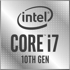 Intel i7-10700K (8 Core 16 Thread)
