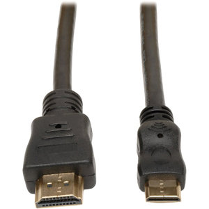 Mini HDMI to HDMI