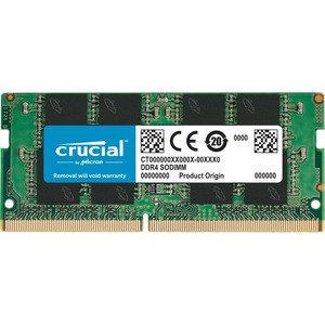 Crucial 8GB DDR4 SDRAM