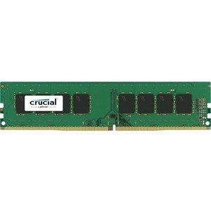 Crucial 4GB DDR4-2400