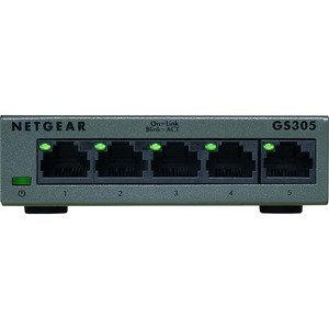 Netgear 5 Port Gigabit Switch