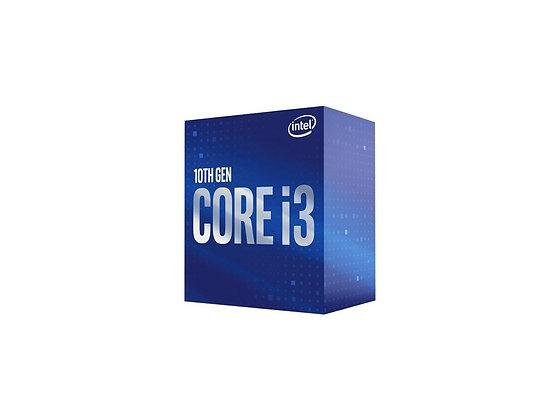 Intel i3-10300 CPU