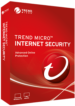 Trend Micro Internet Security Anti-Virus