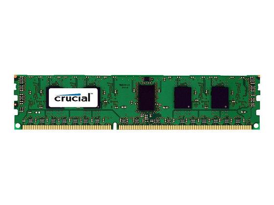 Crucial 2GB DDR3