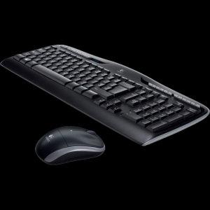 Logitech MK320 Wireless Combo