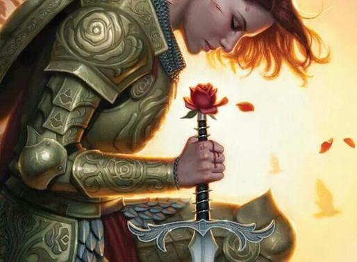 Mientras más grande es la armadura, más frágil el Ser que la habita...