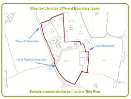 land registry plans , lease plans , title plans , land surveyor , land survey , topographical survey , topographical surveyor