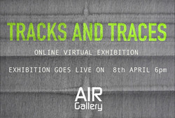 'Tracks and Traces'