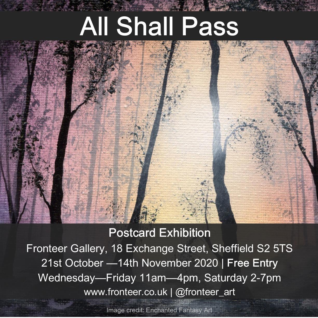 All Shall Pass