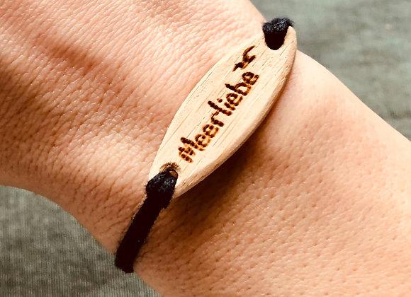 Armband Meerliebe