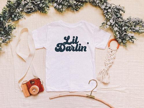 Lil Darlin' Baby Tee