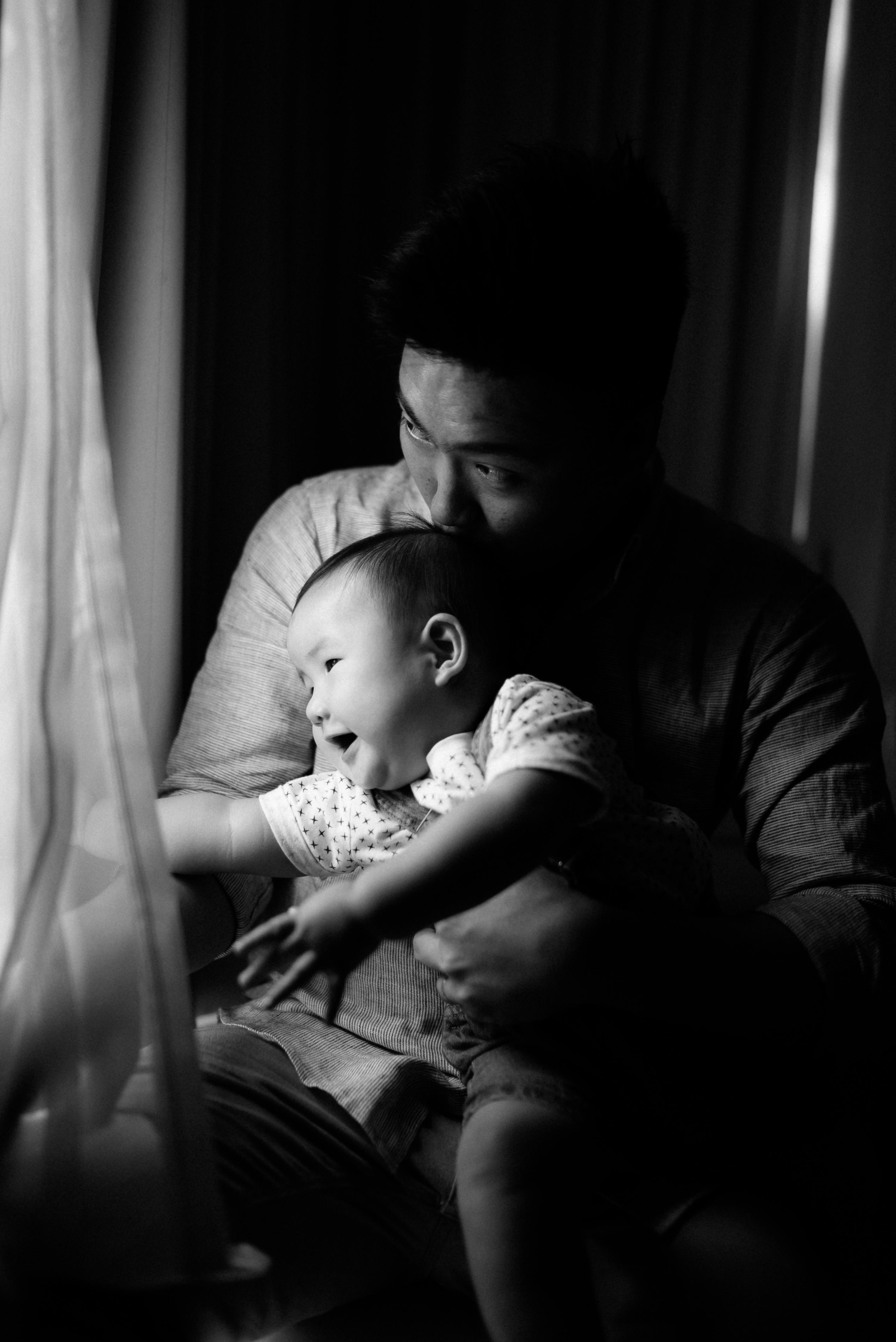 Jay, Hui Sian and Baby Sean-17