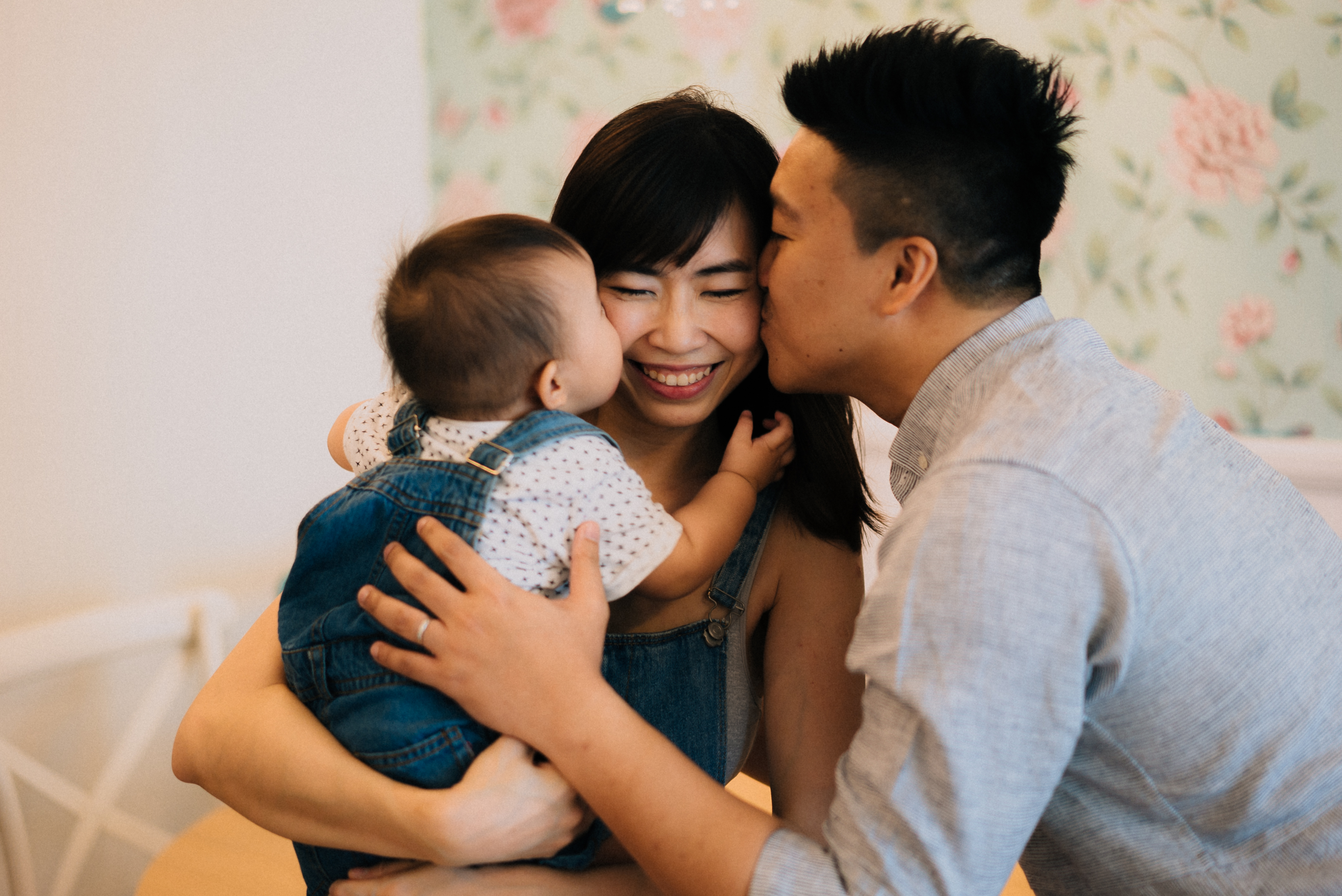 Jay, Hui Sian and Baby Sean-10