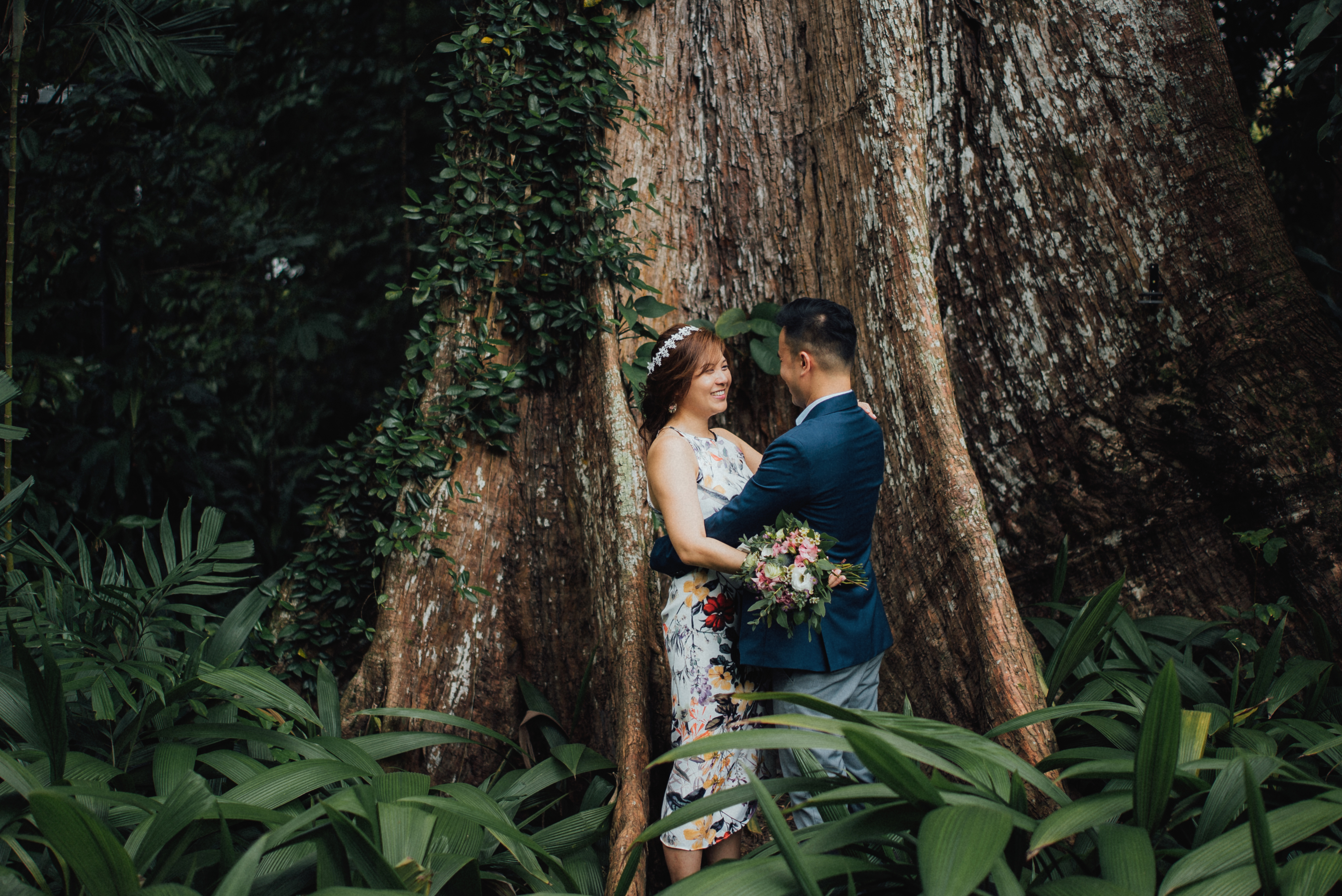 Glenn Lim Weddings - Siang Yang & Jezzel's Connection Session-3