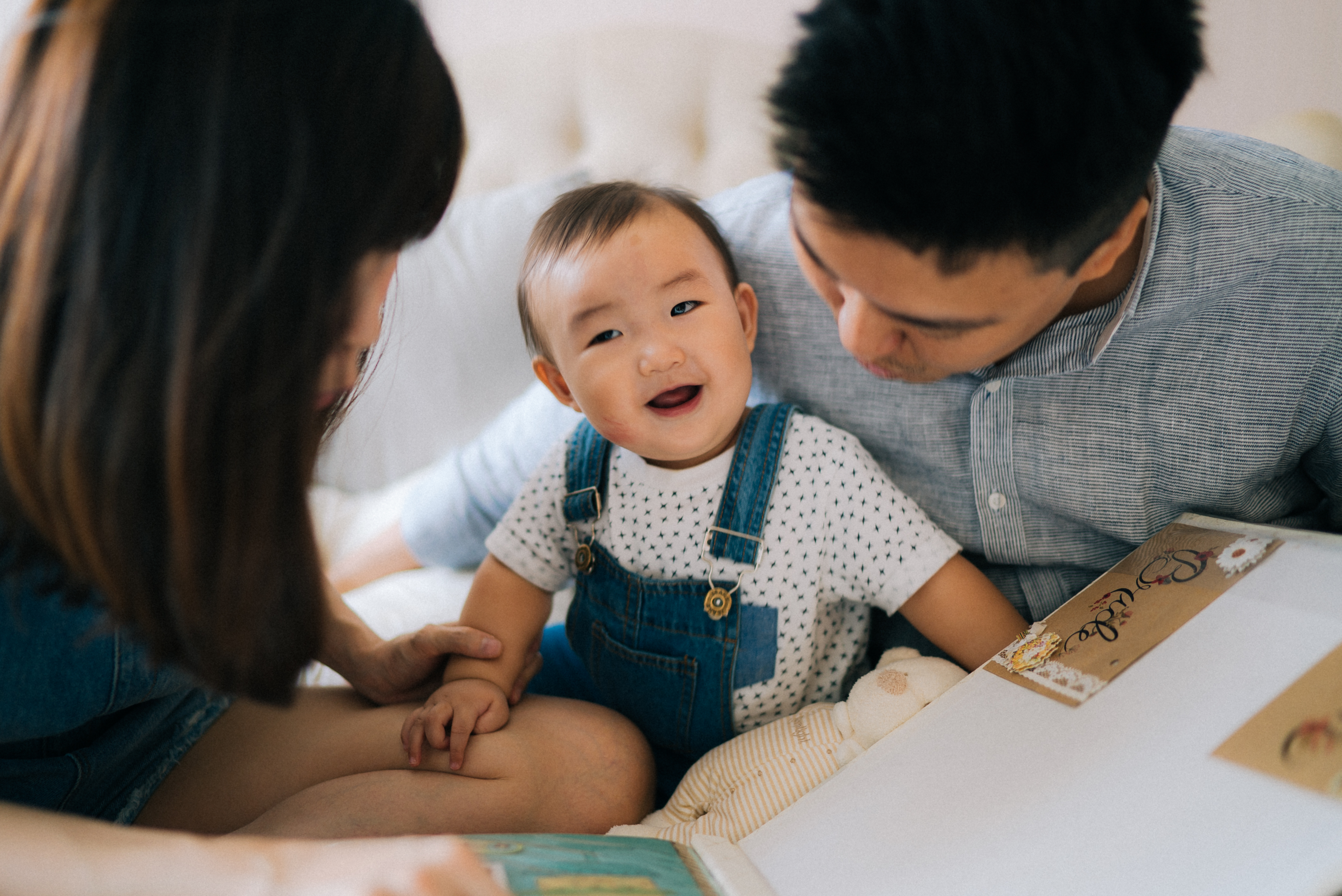 Jay, Hui Sian and Baby Sean-20