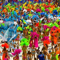 Carnival Season Kickoff
