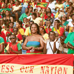Grenada' s 44th Independence Day