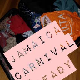 Last Minute Jamaica Carnival Trip Prep