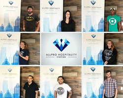 We recruit, screen and hire the the most incredible Hospitality talent in Austin Texas