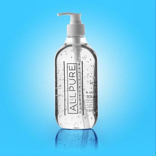 1000 ml. Moisturizing Hand Sanitizer