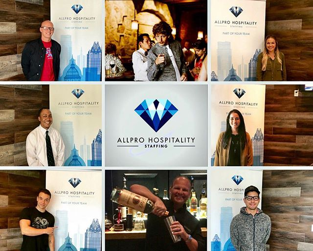 We recruit, screen and rigorously select the best hospitality talent in the Austin area