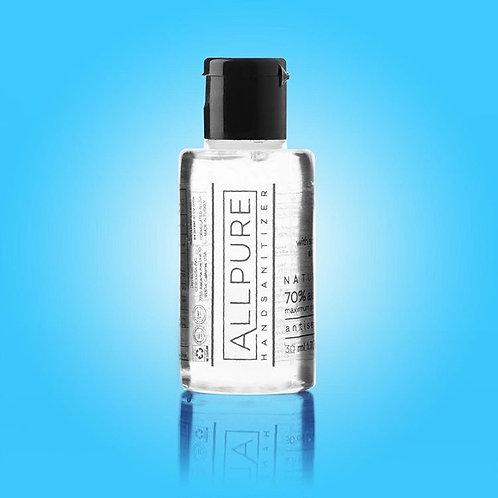 50 ml. Moisturizing Hand Sanitizer (8 Pack)