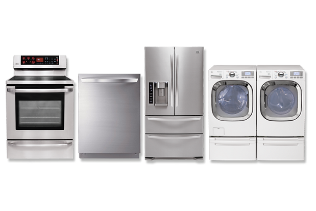 Illinois appliance repair