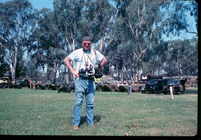 COROWA 1981