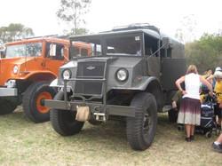Corowa 2009