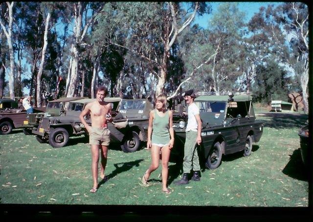 COROWA 1982