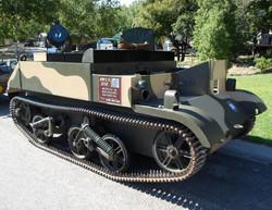WW2 LP2 Carrier