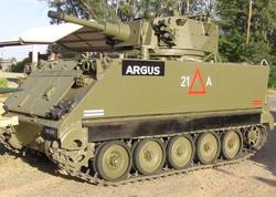 M113A1 FSV