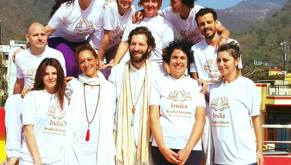 New Humanity Foundation Community