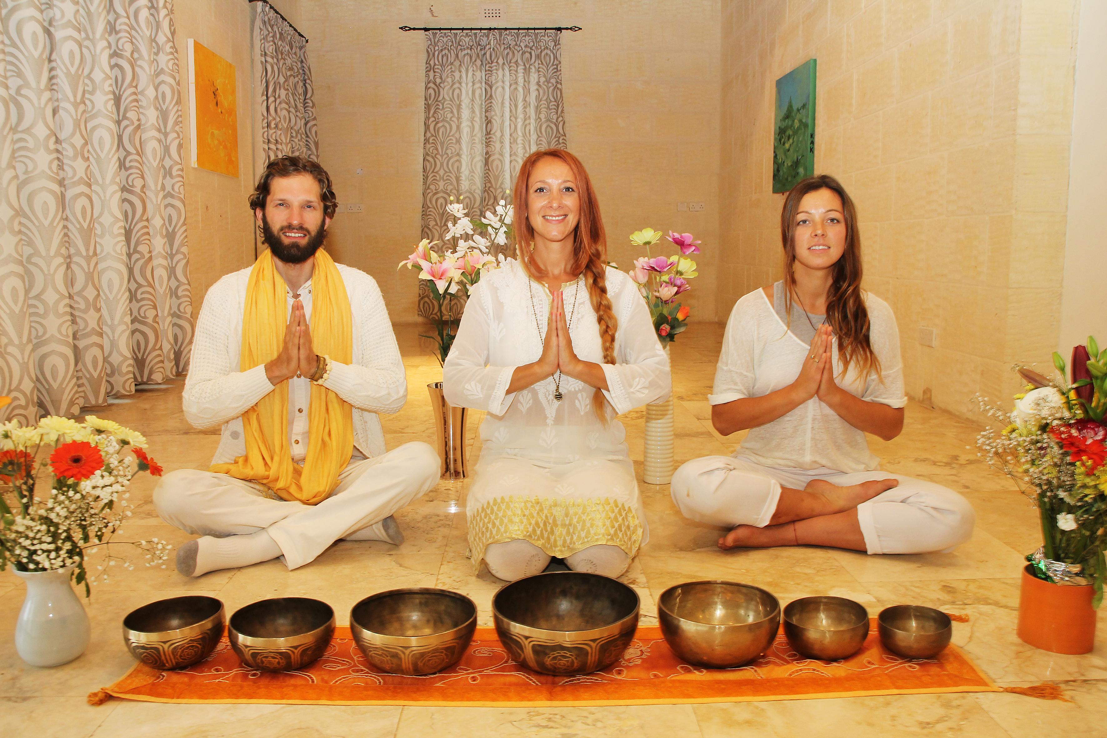 Yoga | Lyonne Sundari