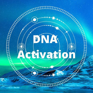 DNA Activation | 60min