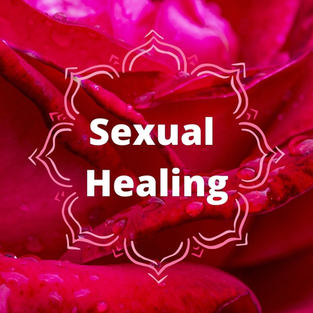 Sexual Healing Session | 60min