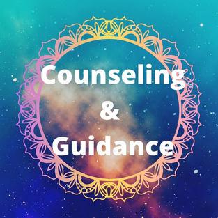 Counselling & Guidance | 60min