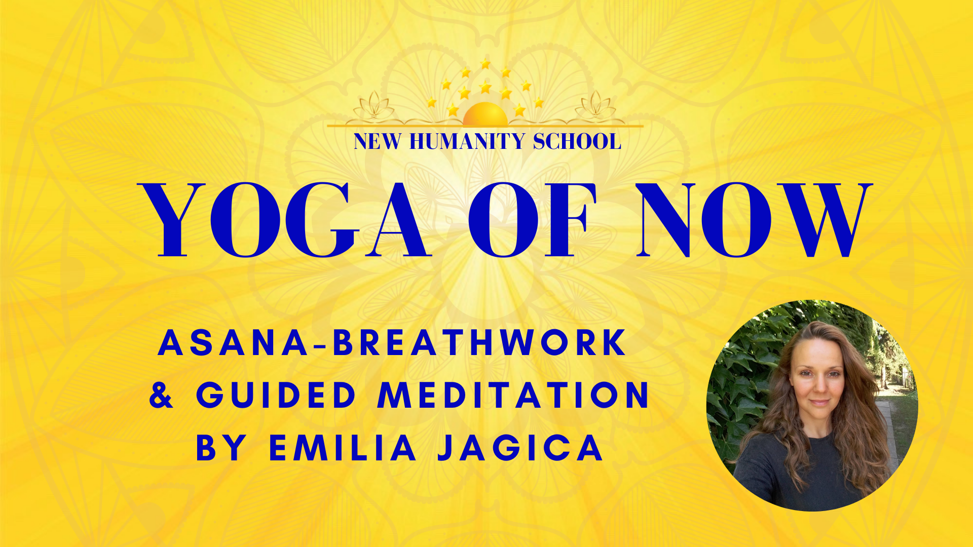 Yoga of Now